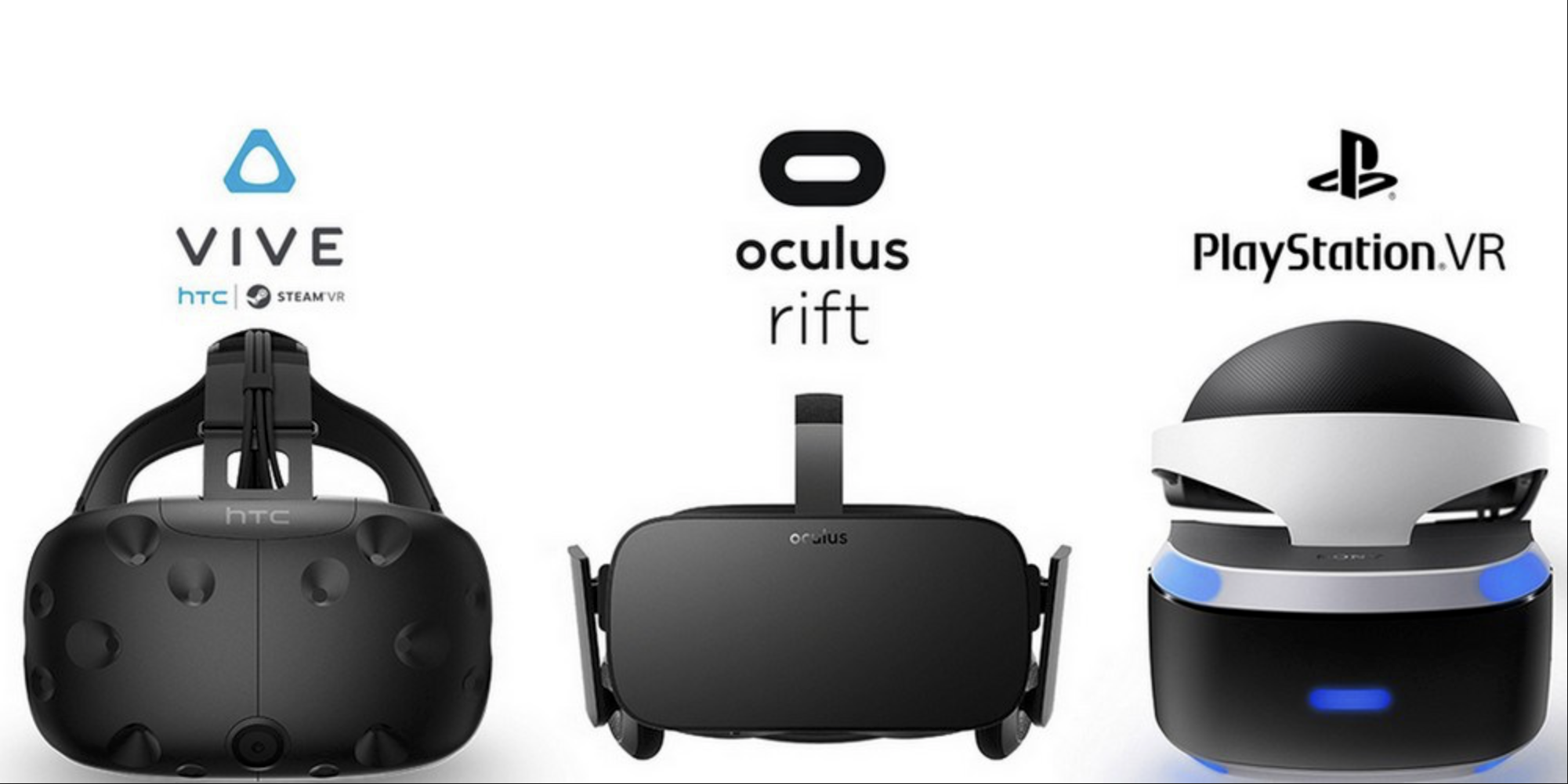 VR Headsets. Met of zonder kabel ?